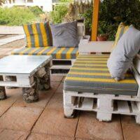 pallette furniture